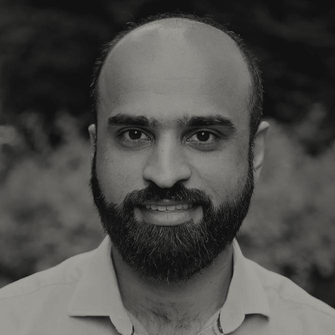 Basharat Khan